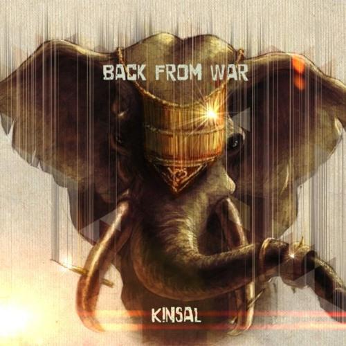 Kinsal's avatar