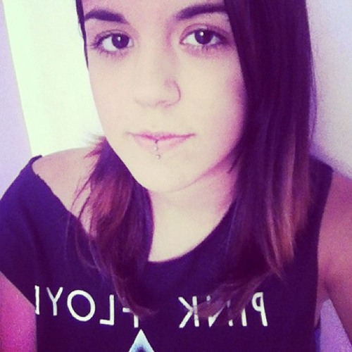 Luíza Siqueira's avatar