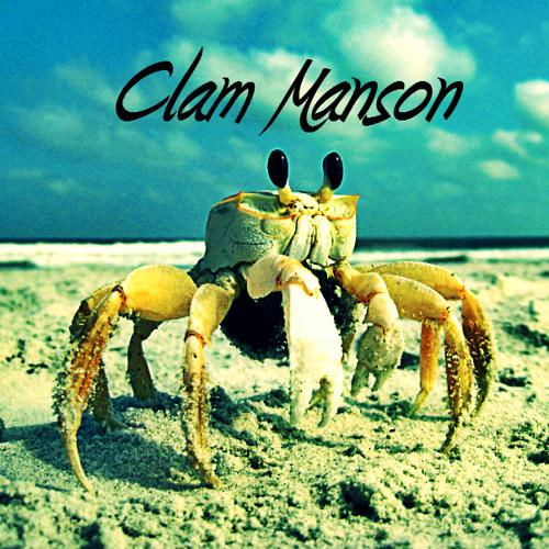 Clam Manson's avatar