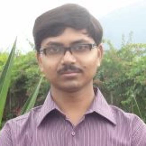 Anindya Sundar Mandal's avatar