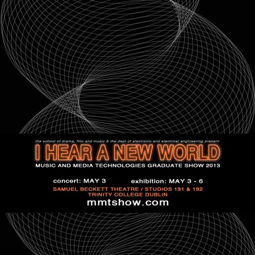 MMT Gradshow 2013's avatar