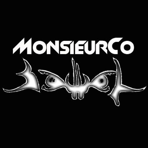 Monsieur Co's avatar