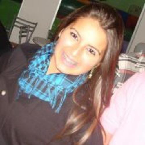 Daiara Silva's avatar