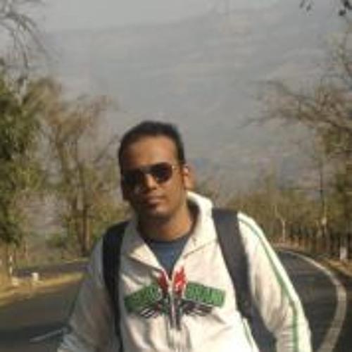 Nachiket Sarode's avatar