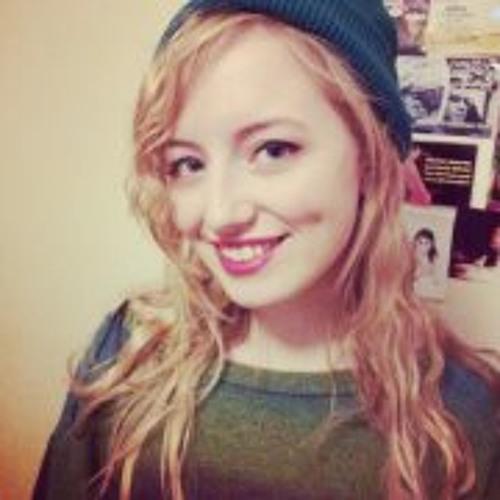 Rachael Bacchant Lewis's avatar