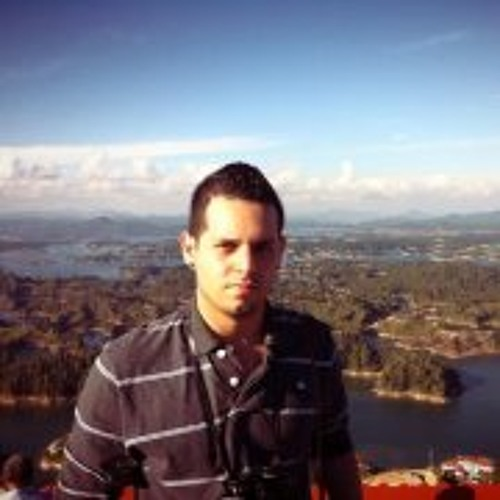 Camilo Cadavid 1's avatar