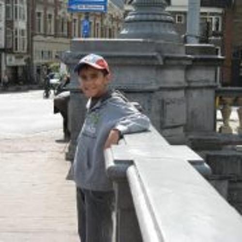 Omer Meiri's avatar