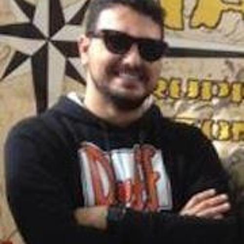 Fabrizio Mula's avatar