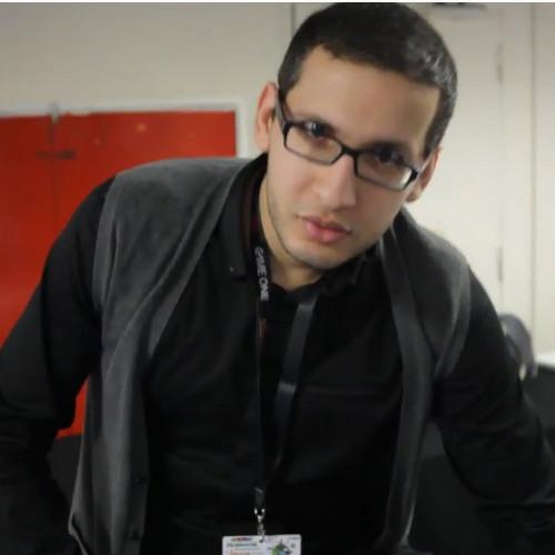 Ihab Hassan's avatar