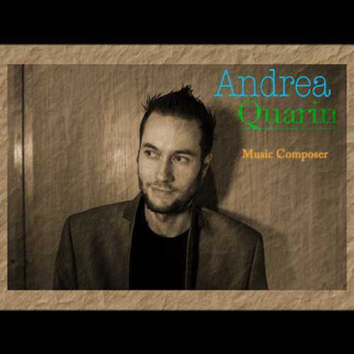 Andrea Quarin's avatar