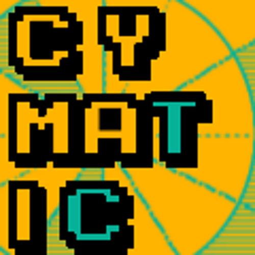 DJ Cym4tic's avatar