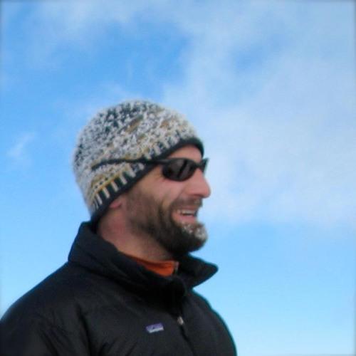 Aaron E Atkinson's avatar
