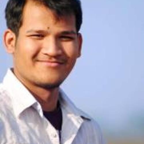 Krishna Gogoi's avatar