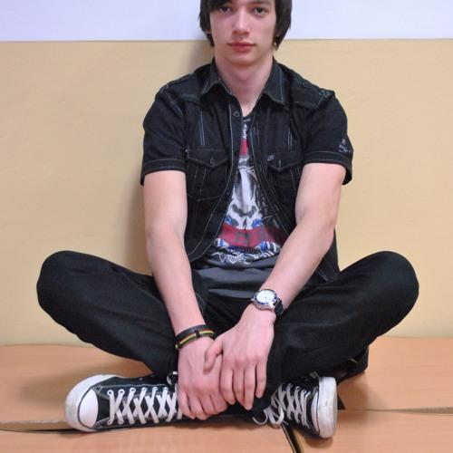 Ionut Anghel's avatar