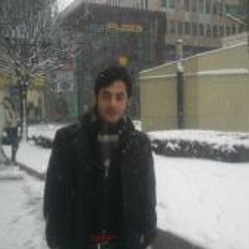 Ermia Ahmadi's avatar