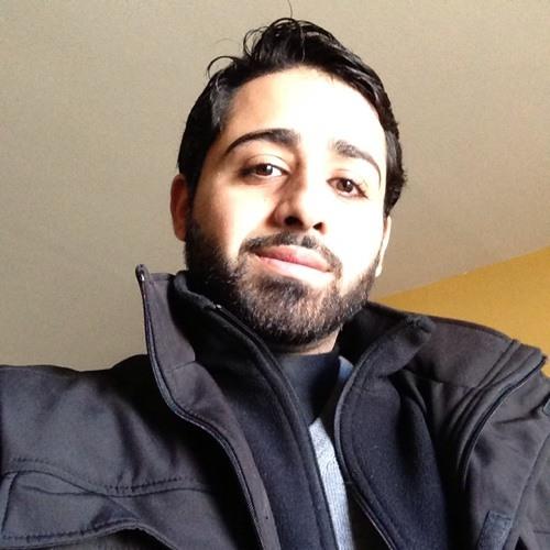 Zaidi939's avatar
