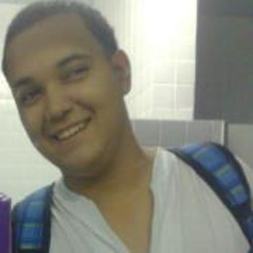 Pedro de Souza's avatar