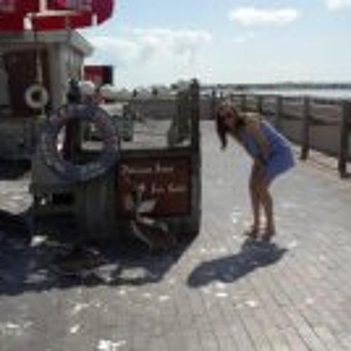 Gina Coleman 1's avatar
