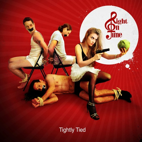 Right On Time Band's avatar