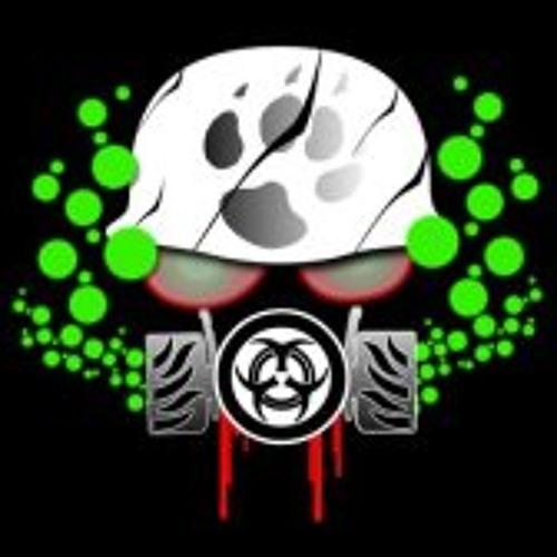 Atrocitus Red's avatar