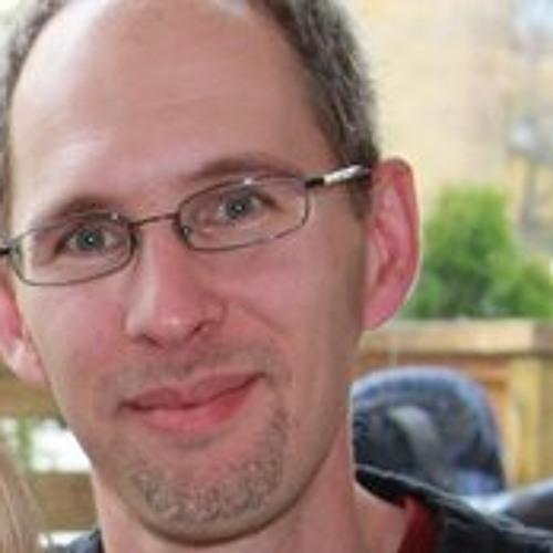 Jeffrey Veffer's avatar