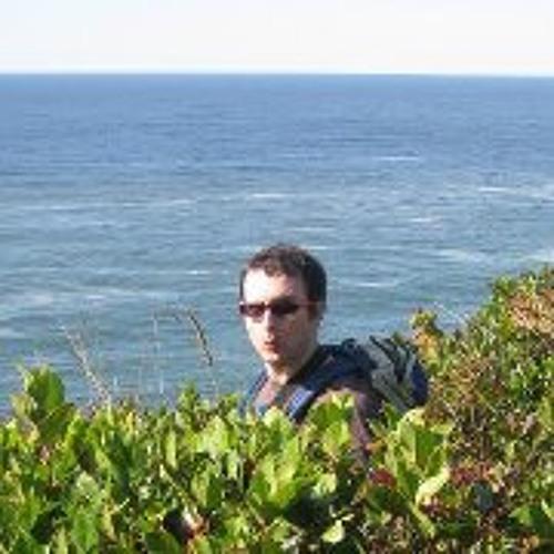Kyle Strubel's avatar