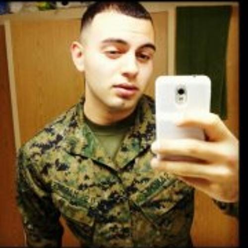 Angel Sanchez 32's avatar