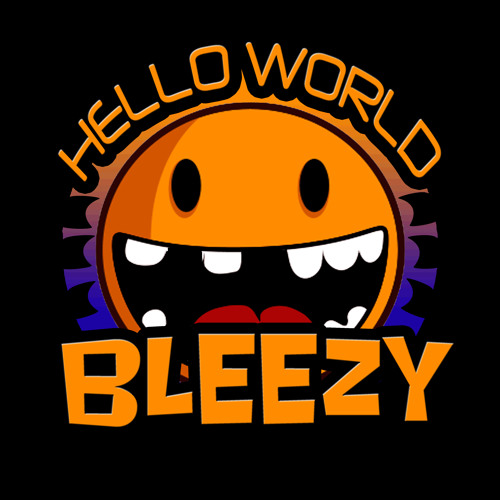 Chris HitMaker Bleezy's avatar
