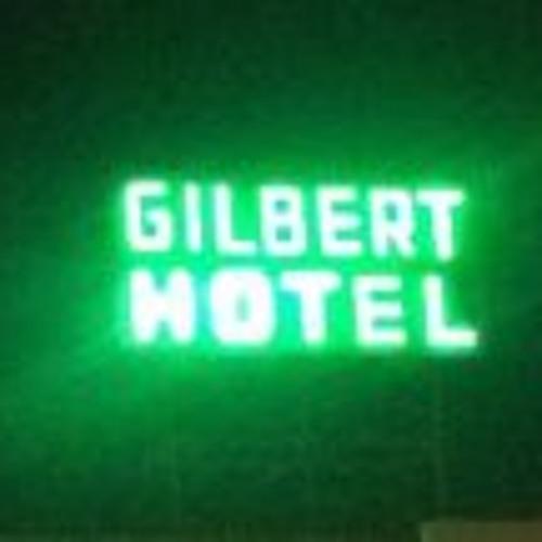 Gilbert Dean III's avatar
