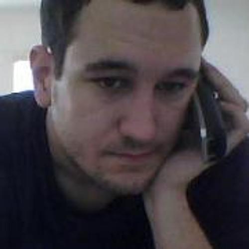 Matt Klass's avatar