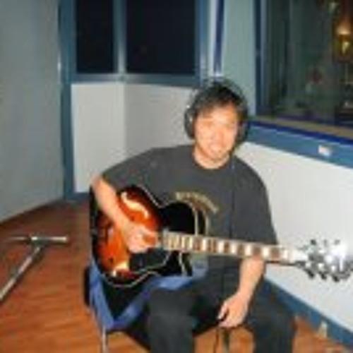 Ronald Kristijanto's avatar