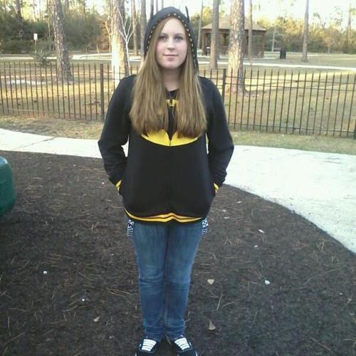 Shannon Ballard77's avatar