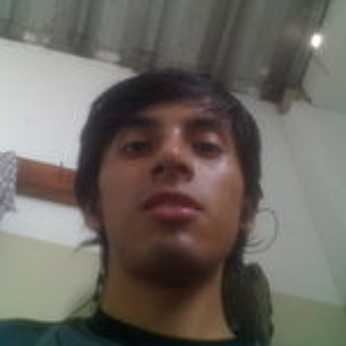 Omar Chilon Prieto's avatar