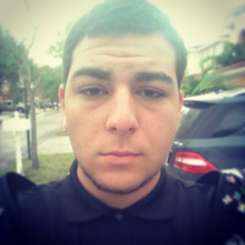 Jesse Alexander Fernandez's avatar