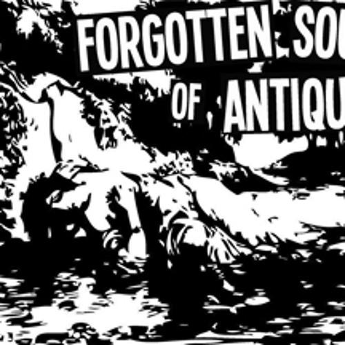 ForgottenSoulsofAntiquity's avatar