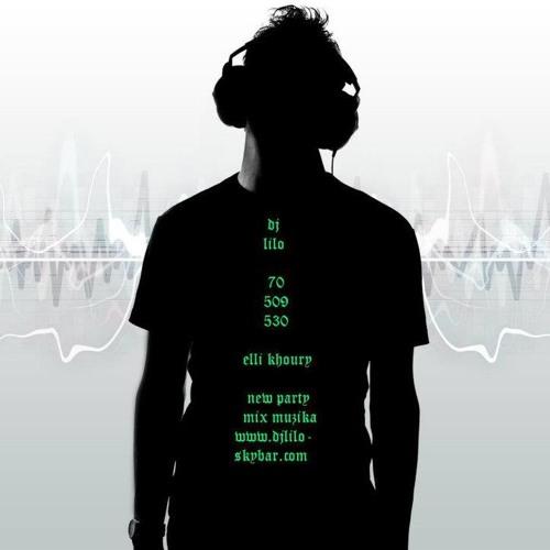 Dj LiLo's avatar