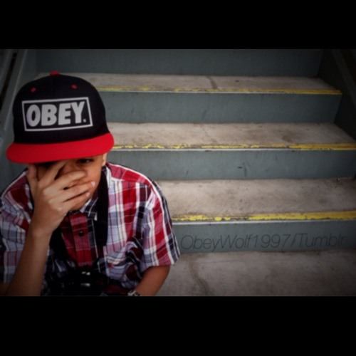 ▲ OBEY  WoLF▼'s avatar