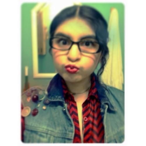 Chyanne Garcia's avatar
