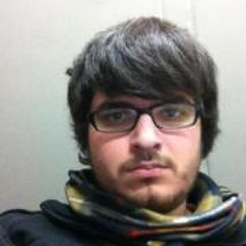 Cristobal Savin's avatar