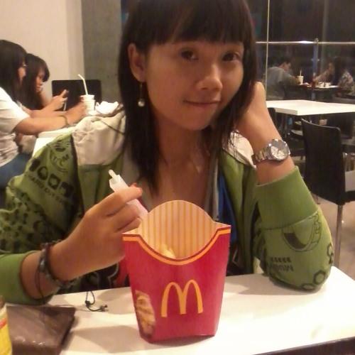 Lysna Eka Agustina's avatar