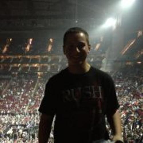 Evan Andrew Paskōw's avatar