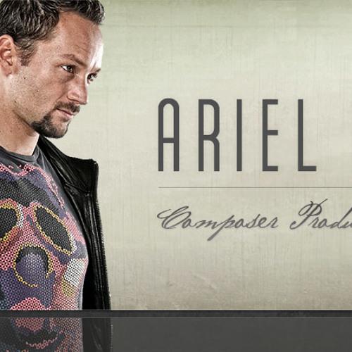 Ariel Mann's avatar