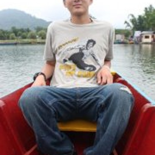 Phur Tenzin Sherpa's avatar