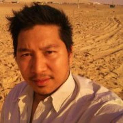 Paul Bautista 2's avatar