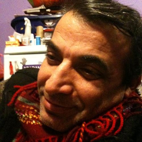 babak amirafsar's avatar