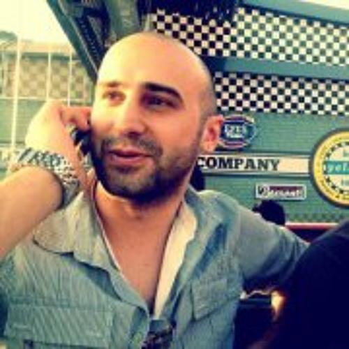 Görkem Özpınar's avatar