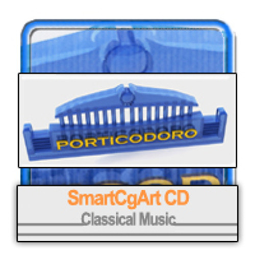 SmartCgArtCD's avatar