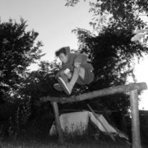 Kilian Becker's avatar