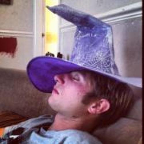 Anthony Jones Jones's avatar