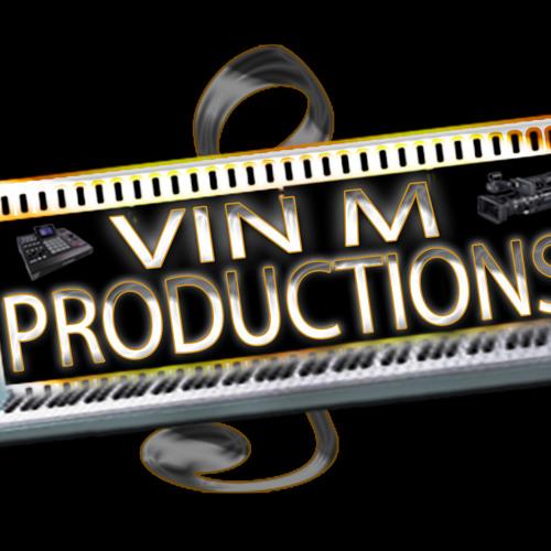 VIN M PRODUCTIONS's avatar